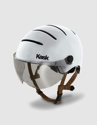 Kask Urban Cycling Helmet in Gloss Avorio