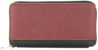 Marni rectangular shaped wallet