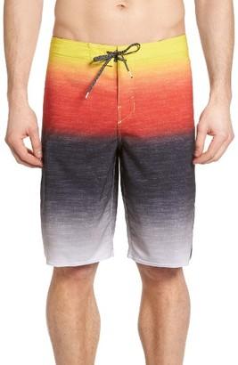 Men's O'Neill Superfreak Fader Board Shorts $59.50 thestylecure.com