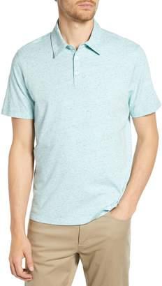 Zachary Prell Cadler Regular Fit Polo Shirt