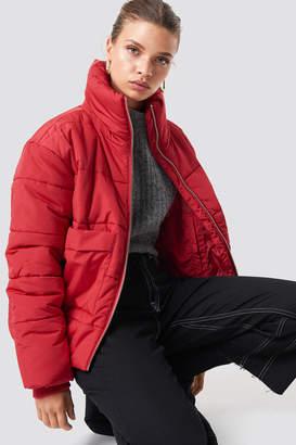 Minimum Lonia Jacket Black