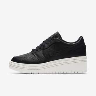 Jordan Air 1 Retro Low Lifted Women's Shoe