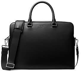 Michael Kors Men's Harrison Pocket Briefcase