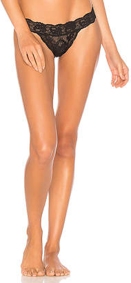 Cosabella Never Say Never Brazilian Minikini