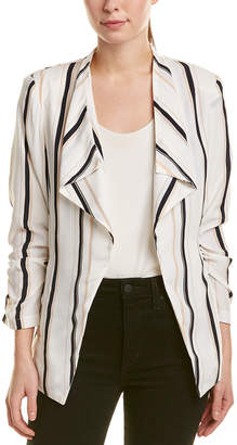 Ark & Co The Room by The Room Draped Blazer