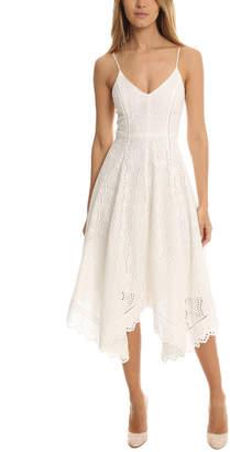 LoveShackFancy Melody Dress