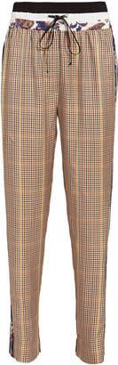 3.1 Phillip Lim Printed Drawstring Pants