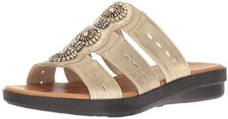Easy Street Shoes Women's Nori Flat Sandal