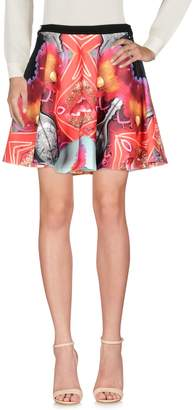Philipp Plein Knee length skirts