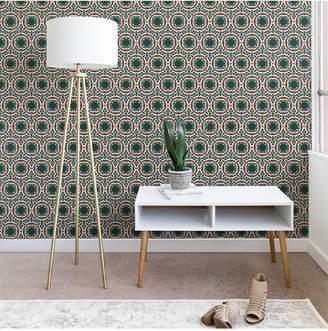 Deny Designs Holli Zollinger MADEIRA SUN TILE Wallpaper