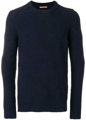 Nuur round neck sweater