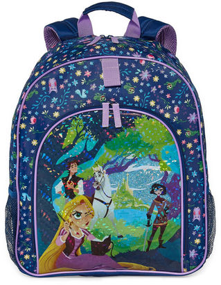 DISNEY Tangled Backpack $30 thestylecure.com