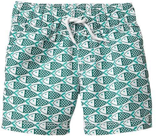 Gap Fishy swim trunks