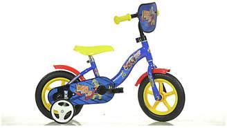 Fireman Sam 10 Inch Kids Bike