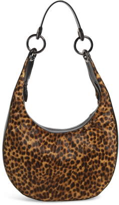 Rebecca Minkoff Sofia Genuine Calf Hair & Leather Hobo Bag