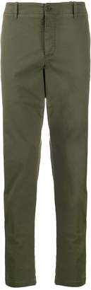 YMC relaxed fit chinos