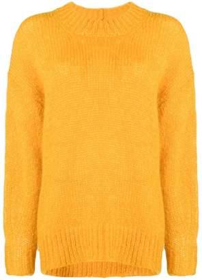 Isabel Marant oversized knit jumper