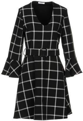 Eco Short dress