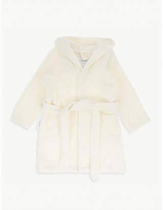 LIEWOOD Lily panda terry cotton bath robe