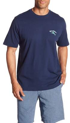 Tommy Bahama Rums Batted In Tee