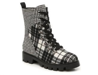 L4l Freedom Combat Boot