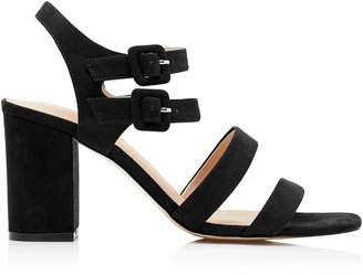 Forever New Polly Mid Block Heels