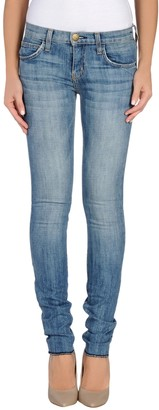 Current/Elliott Denim pants - Item 42560090OI