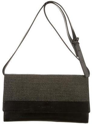 Calvin Klein Crossbody Bag $110 thestylecure.com