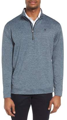 Devereux Atlas Quarter Zip Pullover