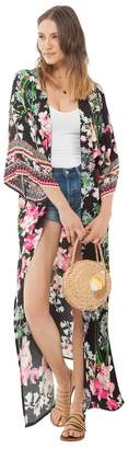 Hale Bob Naveen Maxi Kimono