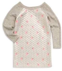Egg Baby Baby Girl's& Little Girl's Mari Dress
