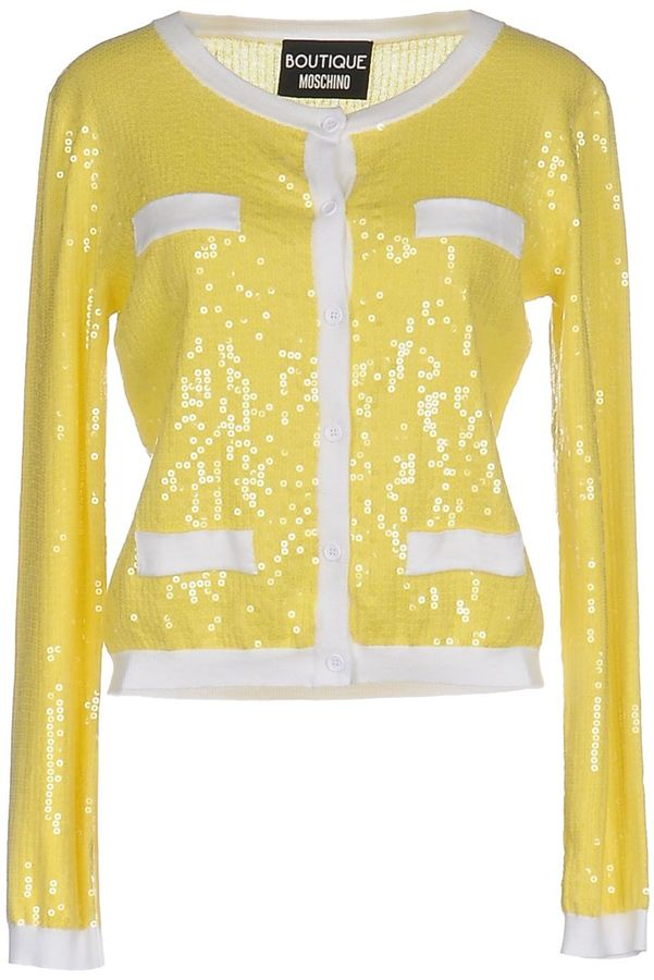 Moschino BOUTIQUE MOSCHINO Cardigans
