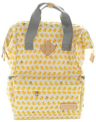 Pawaca Portable Mommy Bags Diaper Bag Multifunction Tote Bag Waterproof Backpack Baby Bag for Mom and Dad,can Hang in Stroller Handle.