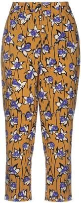Miu Miu 3/4-length shorts