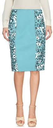 Missoni Knee length skirt