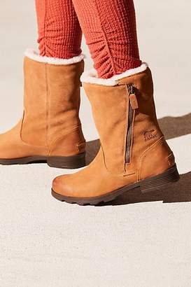 Sorel Emelie Foldover Weather Boot