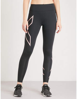 2XU Mid-rise compression leggings
