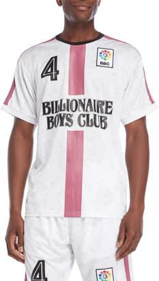 Billionaire Boys Club Club Striker Tee