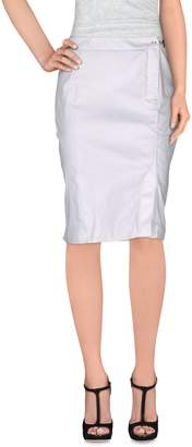 Fay Knee length skirts