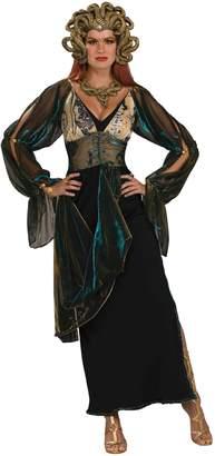 MeDusa Forum Novelties Inc. Forum Novelties Women's Greek Goddess Costume, color