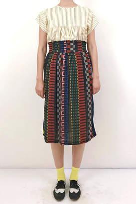 Ace&Jig Ramona Reversible Skirt