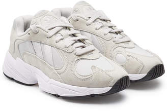 adidas Yung 1 Sneakers with Suede