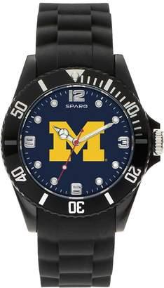 NCAA Sparo Men's Spirit Michigan Wolverines Watch