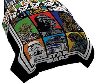 Star Wars Classic Reversible Comforter