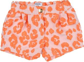 Moschino Shorts - Item 36908379JI