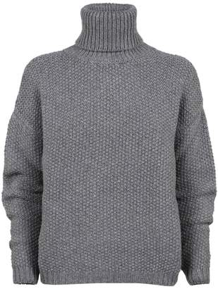 Peserico Turtle Neck Sweater