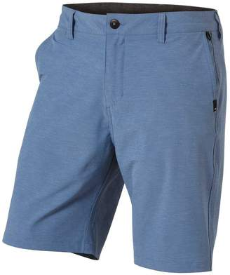 Quiksilver Mens Union Heather Amphibian Shorts