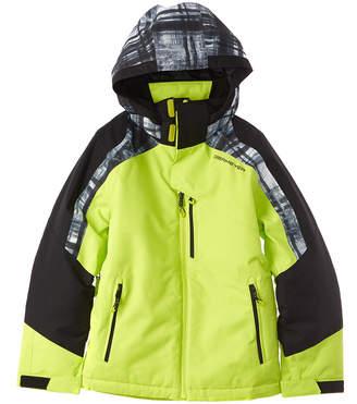 Obermeyer Teen Boys' Outland Jacket