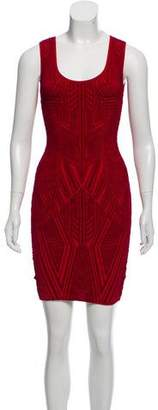 RVN Bodycon Mini Dress