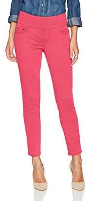 Jag Jeans Women's Amelia Slim Ankle Pull